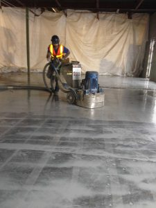 Concrete Floors Auckland