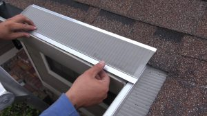 Gutter Guards Installation